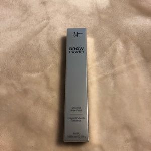 It Cosmetics universal brow pencil